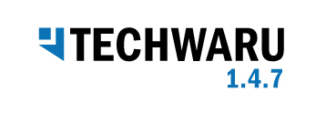 TechWARU v1.4.7 is Now Available!