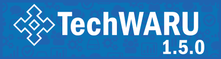 TechWARU 1.5.0 and Other Epic Updates!