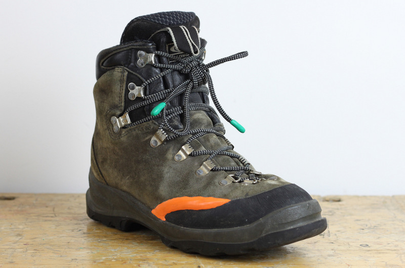 Wilderness Wear and Boot Repair