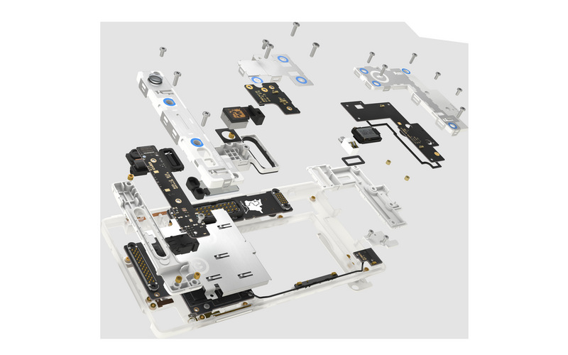 Ethical, Modular, Repairable: Fairphone Is Making a Smarter Smartphone