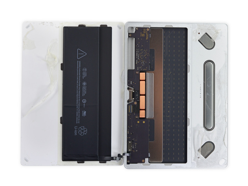 We Took Apart All the Apple Accessories