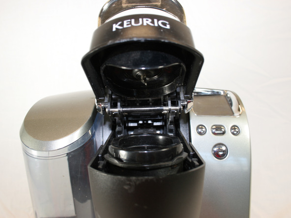 Repairman Takes Keurig to Task over Unfixable Machines