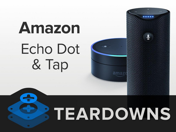 Two Amazon Teardowns Are Better than One