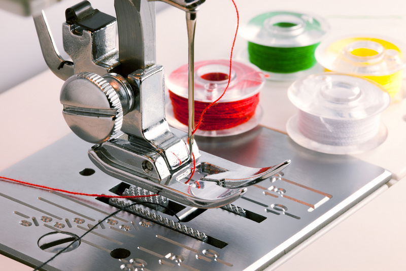 How to Buy the Best Sewing Machine—New or Used