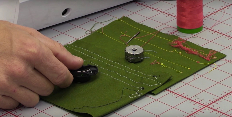 What To Do When Your Sewing Machine Gets Jammed: Tips from a Tech