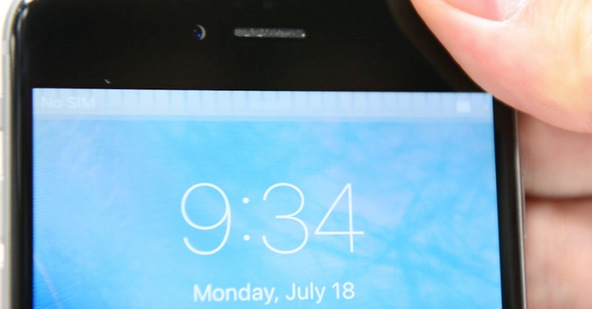 A Design Defect Is Breaking a Ton of iPhone 6 Pluses