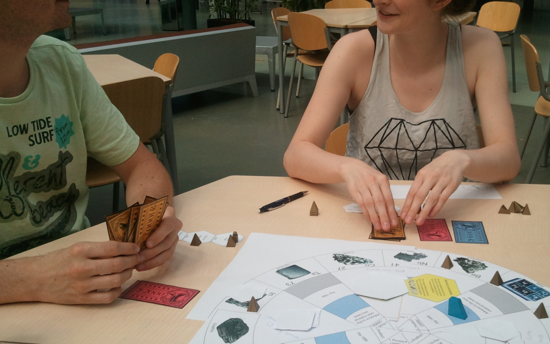 This Board Game Helps Players Understand What's in Their Phones