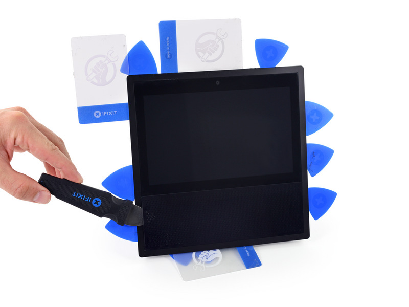 Echo Show Teardown: Alexa, Show Us What You Got