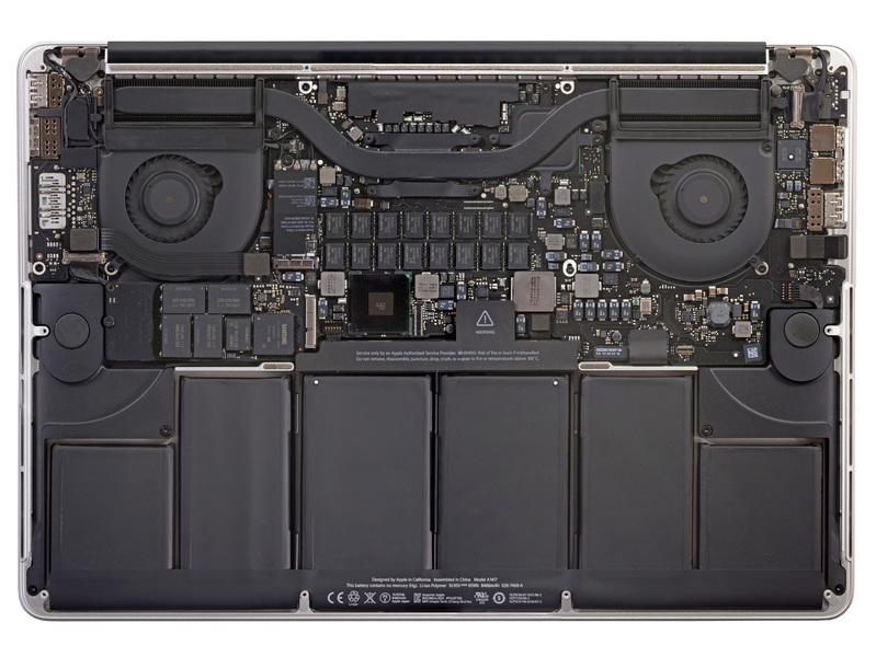 Fixing Apple's Unfixable MacBook Pro with Retina Display