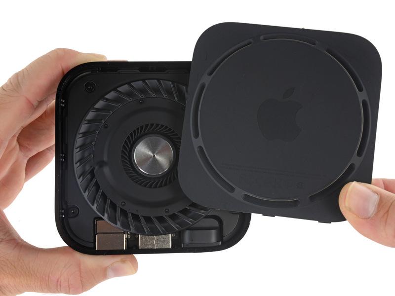 Apple TV 4K Priority: Be Cool