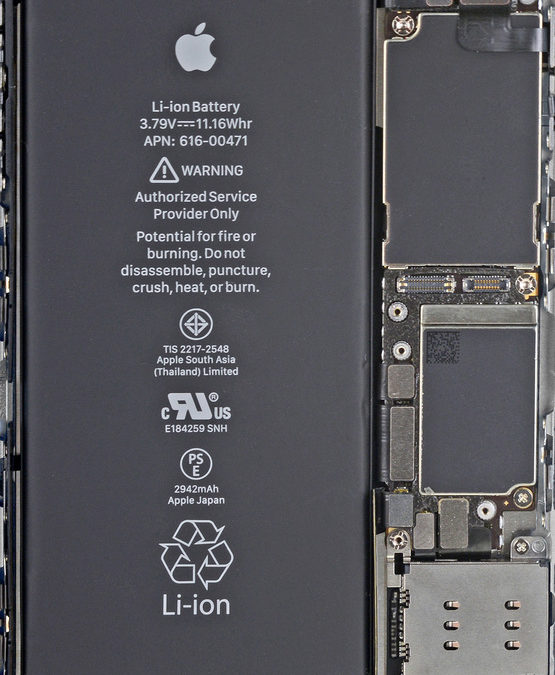 New iPhone XR teardown wallpapers are